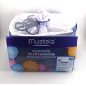 Mustela Coffret Fête des bébés spécial soin du visage et du corps