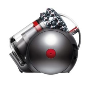 Dyson Cinetic Big Ball Absolute - Aspirateur traîneau sans sac