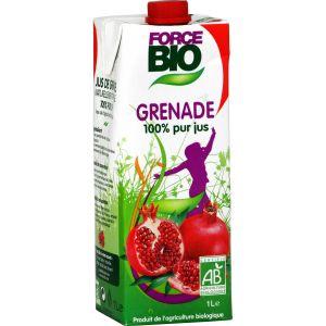 Force Bio Jus grenade 100% 1 L
