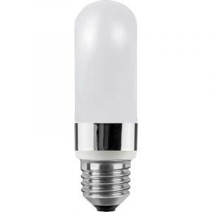 Segula LED E27 Tube 50807 7 W = 48 W blanc chaud (Ø x L) 32 mm x 115 mm 1 pc(s)