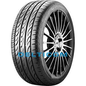 Pirelli Pneu auto été : 245/35 R19 93Y P Zero Nero