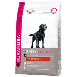 Eukanuba Breed Labrador Retriever 12 kg