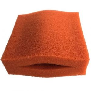 Oase Mousse de rechange rouge pour filtre Biotec