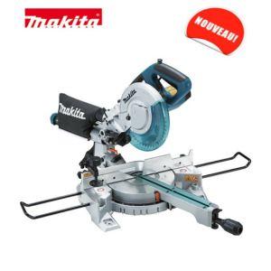 Makita LS0815FL - Scie radiale à onglet 216 mm 1400W