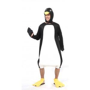 Déguisement pingouin (taille unique)