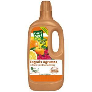 KB Engrais agrumes et plantes méditerranéennes 1 L