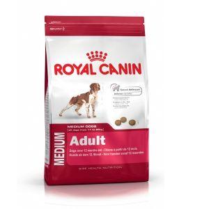 Royal Canin Medium Adult - Sac 4 kg