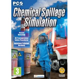 Chemical Spillage Simulator sur PC