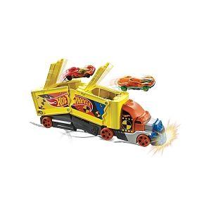 Mattel Hot Wheels - Camion Crash