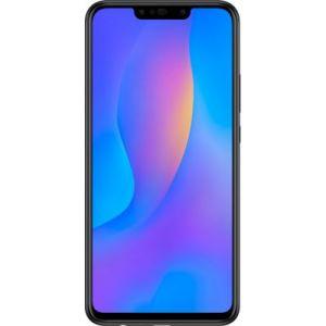 Huawei P Smart+ Noir