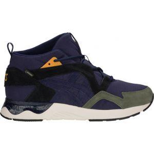 Asics Tiger GEL-Lyte V Sanze Mt G-tx chaussures violet noir 44 EU