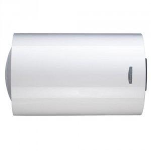 Ariston Thermo group Initio Horizontal Droit 100L - Chauffe eau électrique résistance blindée thermoplongeur diam. 560 mono 20kw