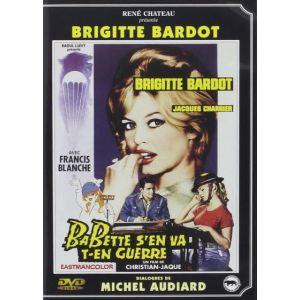 2 films avec Brigitte Bardot