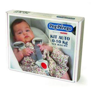 Peg Perego Kit de sécurité auto pour nacelle Navetta XL