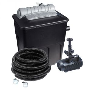 Hozelock 18701240 - Kit de filtration 12000