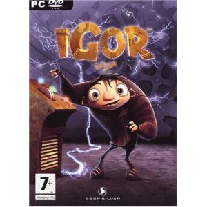Igor : Le Jeu [PC]