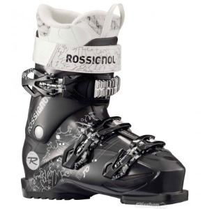 Rossignol Kelia 50 - Chaussures ski alpin femme hiver 2015