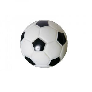 Martin Sellier Jouet ballon foot en vinyle