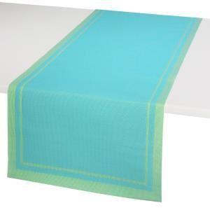 Yuco - Chemin de table (46 x 140 cm)