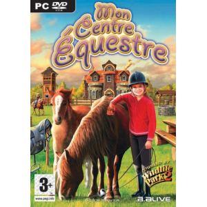 Wildlife Park 2 : Mon Centre Equestre - Extension du jeu [PC]