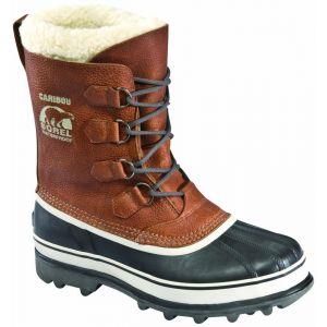 Sorel Caribou Wool - Bottes d'hiver pour homme