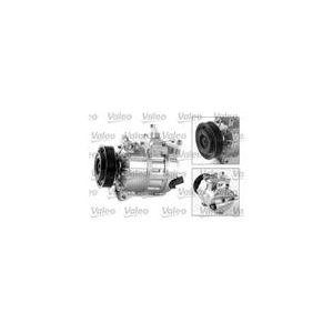 Valeo 699357 - Compresseur de climatisation