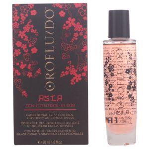 Orofluido Asia Zen Control - Elixir pour les cheveux