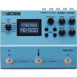 Boss Effect MD-500 Modulation