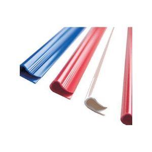 Fellowes 50 baguettes de reliure Relido format A4 (épaisseur 3 - 6 mm)