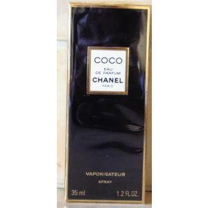Chanel Coco - Eau de parfum pour femme