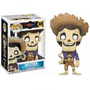 Funko Pop! Figurine 10 cm Disney Pixar Coco Hector Exclusive