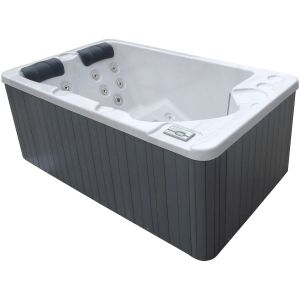 Water'clip Spa jacuzzi 3 places KAWAY