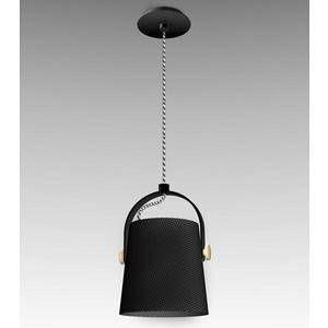 Mantra Suspension design Nordica Métal et bois 4927