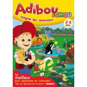Adiboud'Chou soigne les animaux 2009/2010 [Windows, Mac OS]