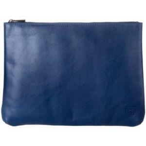 Dudu Pochette Zip-it - Isa - Bleu multicolor - Taille Unique