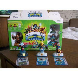 Skylanders : Swap Force - Pack de démarrage [Wii]