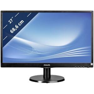 """Image de Philips V-line 273V5LH - Ecran LED 27"""""""