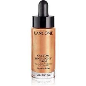 Lancôme Custom Highligh Drop Golden Glow - Enlumineur liquide sur-mesure
