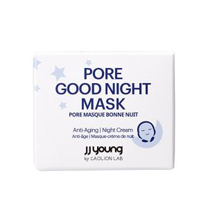 JJ Young Pore Good Night Mask