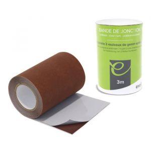 Exelgreen Gazon synthétique - Bande de jonction préencollée - 3m