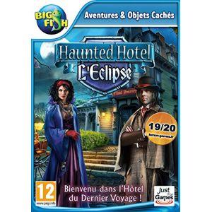 Haunted Hotel 5 : éclipse [PC]