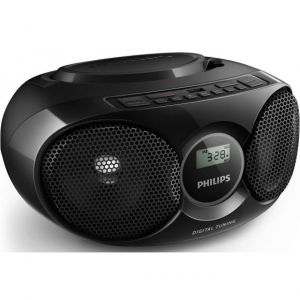 Philips AZ318 - Radio CD K7