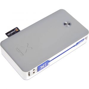 Xtorm By A-Solar Travel Lightning Batterie Power Bank Li-Ion 6000 mAh