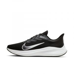 Nike Chaussure de running Air Zoom Winflo 7 pour Homme - Noir - Taille 38.5 - Male