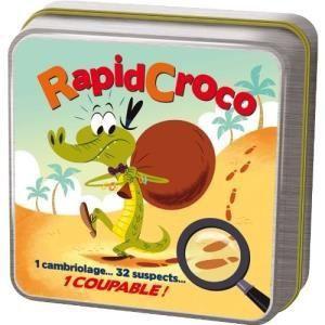 Asmodée Rapidcroco