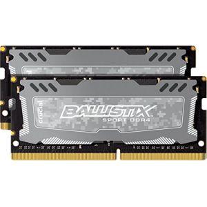 Crucial BLS2C4G4S240FSD - Barrette mémoire Ballistix Sport LT 8 Go DDR4
