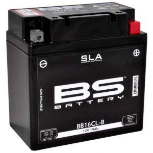 BS Battery Batterie BS BB16CL-B SLA (YB16CL-B)
