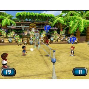 Big Beach Sports [Wii]