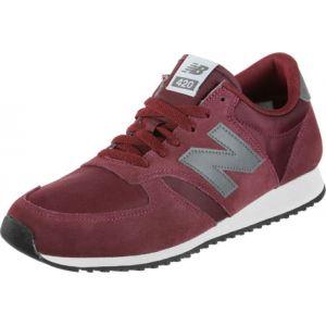 New Balance U420 chaussures bordeaux 44 EU