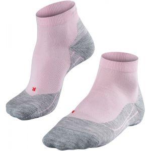 Falke RU4 - Chaussettes course à pied Femme - rose EU 35-36 Chaussettes course à pied